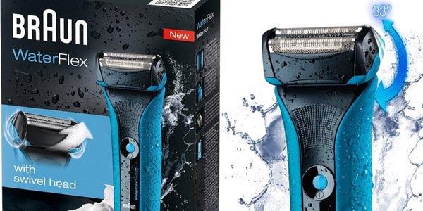 Braun WaterFlex WF2s Blue