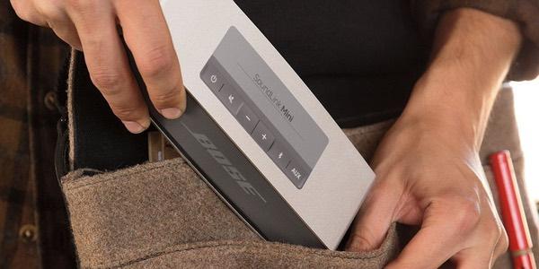 Bose Soundlink Mini al mejor precio