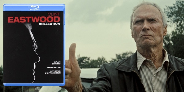Gran Torino Blu-ray barato
