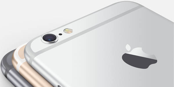 iPhone 6 en rakuten