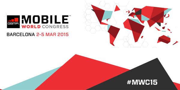 Moviles del MWC 2015