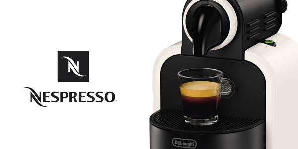 Oferta Nespresso Delonghi