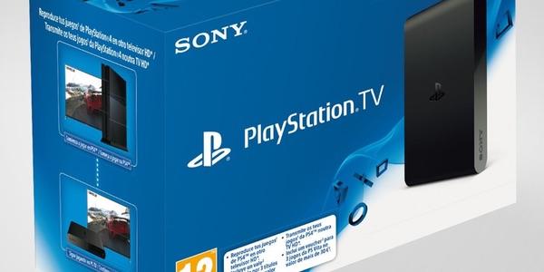 Playstation TV barata