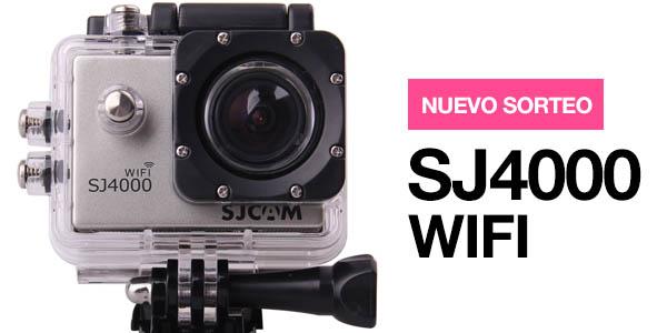 Sorteo sj4000 wifi