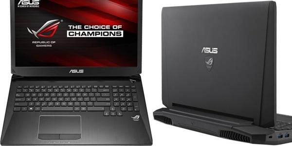 Asus ROG G750JZ-T4179H mejor precio