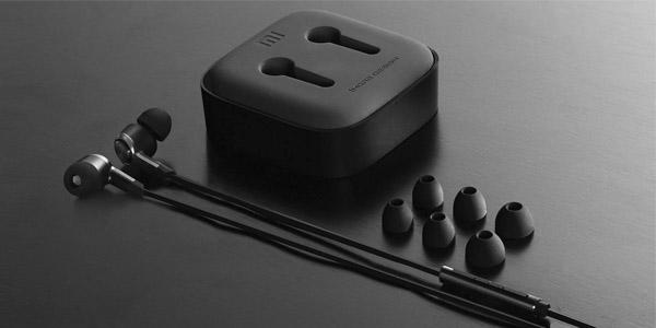 Auriculares Xiaomi Piston v3