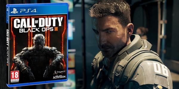 Call Of Duty Black Ops 3 Por Solo 36 90 Para Ps4 Y Xbox One