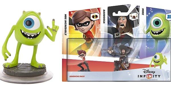 Disney Infinity 2.0 pack barato