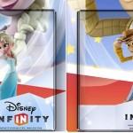 Figuras Disney Infinity al mejor precio