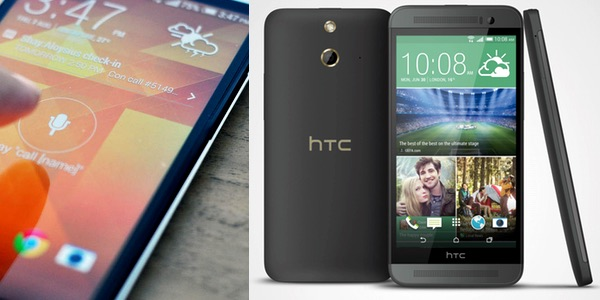 HTC One E8 al mejor precio