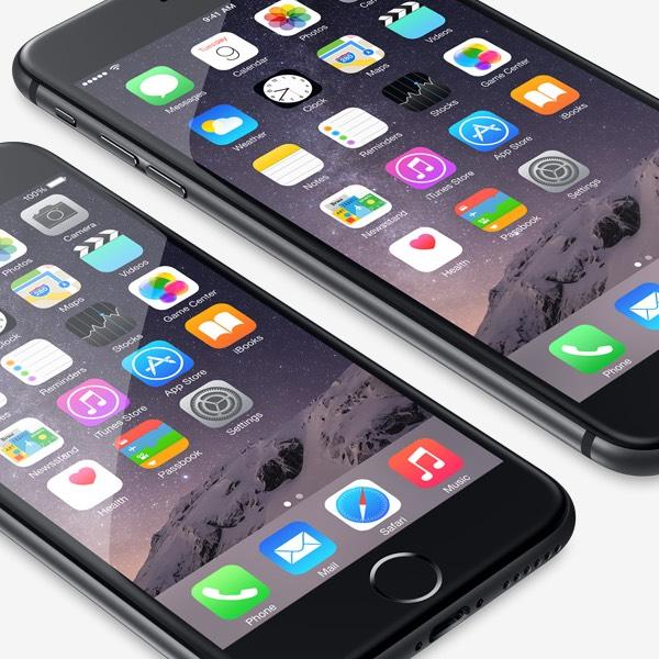 iPhone 6 baratos