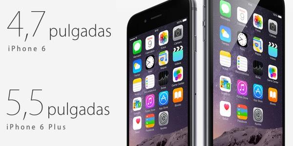 iPhone 6 Plus al mejor precio