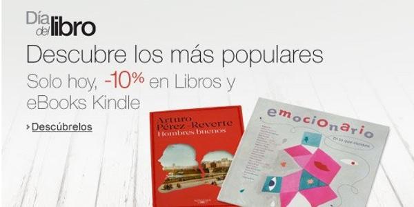 ofertas en libros baratos Amazon