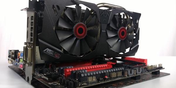 Tarjetas GeForce GTX 970 al mejor precio
