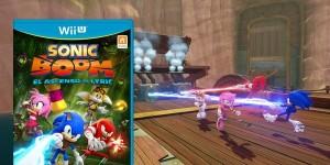 Sonic Boom: El Ascenso de Lyric