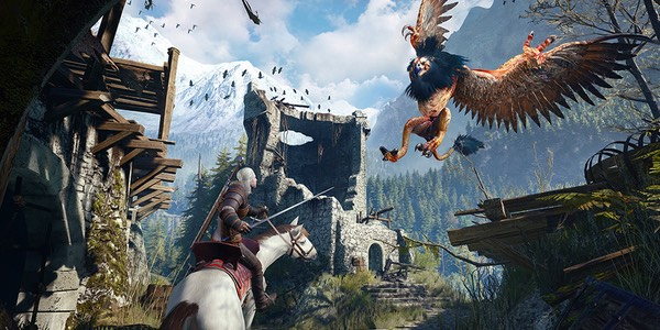Descargar The Witcher 3 PC gratis