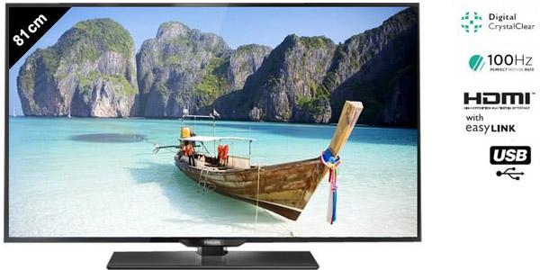 TV Philips 32phh4309