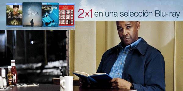 2x1 Blu-ray Fox