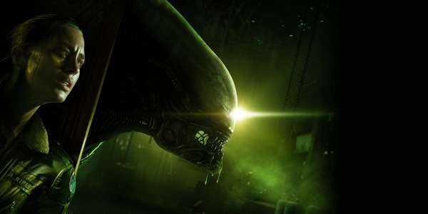 Alien Isolation barato