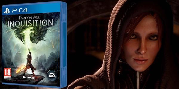 Dragon Age Inquisition al mejor precio