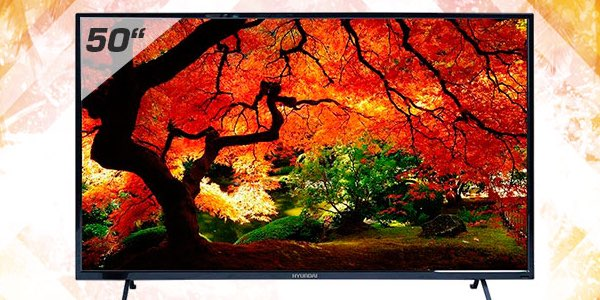 televisor Hyundai T50-FHD barato