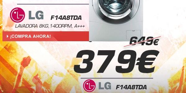 LG F14A8TDA al mejor precio