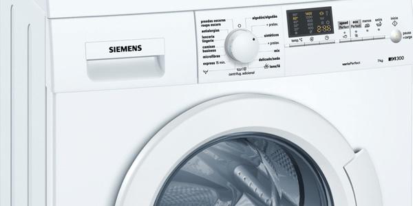 Siemens WM14E477EE barata