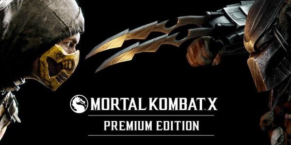 Mortal Kombat X Premium Edition barato