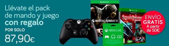 ofertas Xbox One
