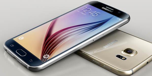 Oferta Samsung S6