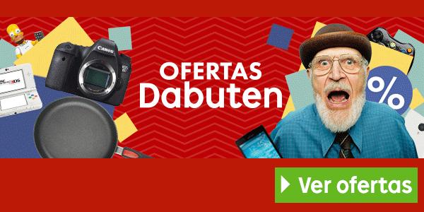 Rakuten.es Ofertas Dabuten
