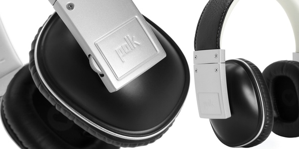 Auriculares Polk Audio Buckle