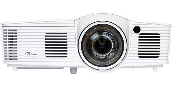 Proyector Optoma GT1080e Full HD barato