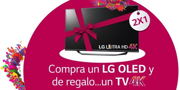 TV LED 4K gratis