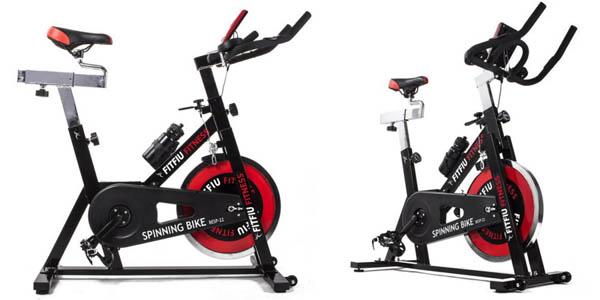 Bicicleta de Spinning Fitfiu