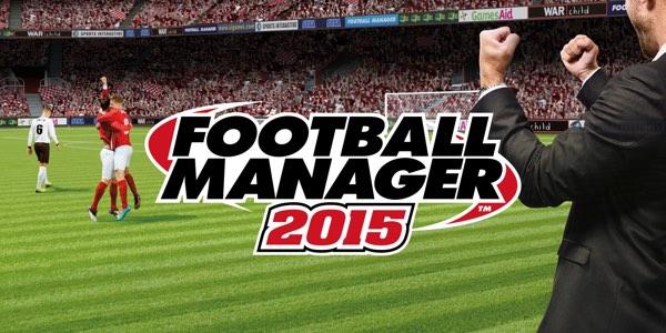 descargar gratis Football Manager 2015