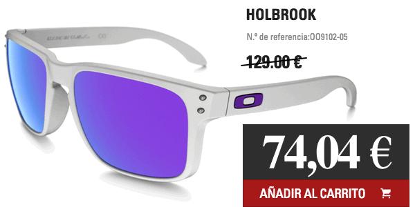 Gafas Oakley Holbrook baratas