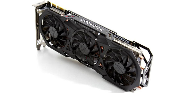 gigabyte geforce gtc 970