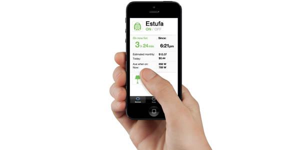 app para moviles interruptor inteligente wemo insight