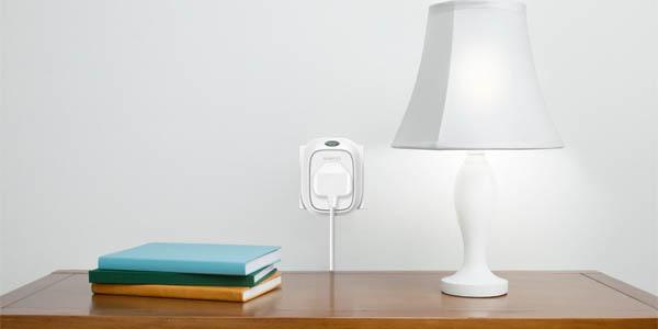 ejemplo de uso interruptor inteligente wemo insight