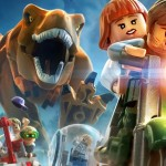 LEGO Jurassic World PC barato