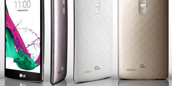 LG G4 barato