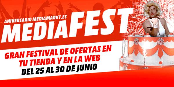 Media Markt MediaFest 2015