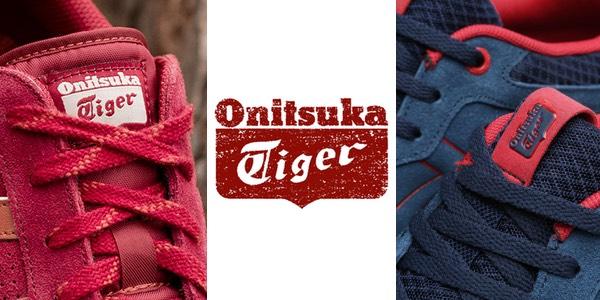 Ofertas en Onitsuka Tiger