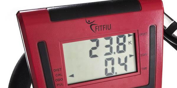 Panel LCD de la bicicleta