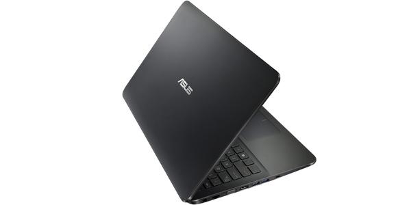Un ordenador portátil barato y solvente