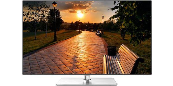 TV 4K barata Hisense 42k680xw