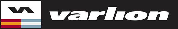Logotipo de Varlion