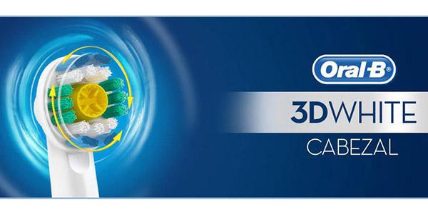 recambios baratos Braun Oral-B 3DWhite
