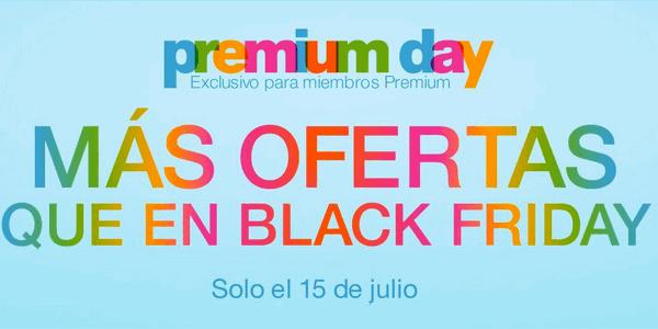 Amazon Premium Day 2015